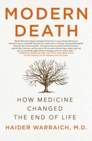 Download Modern Death: How Medicine Changed the End of Life free book as epub format