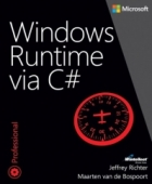 Book Windows Runtime via C# free