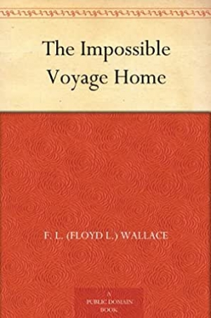 Download The Impossible Voyage Home free book as epub format