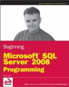 Book Beginning Microsoft SQL Server 2008 Programming free