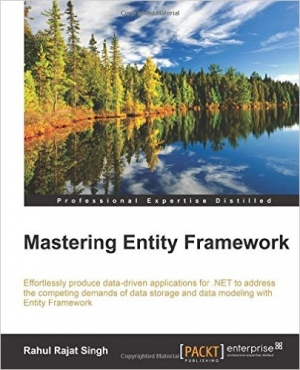 Download Mastering Entity Framework free book as pdf format