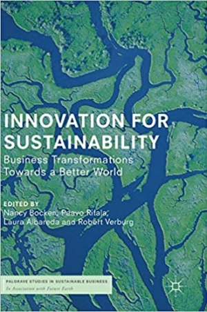 Download Innovation for Sustainability: Business Transformations Towards a Better World (Palgrave Studies in Sustainable Business In Association with Future Earth) free book as pdf format