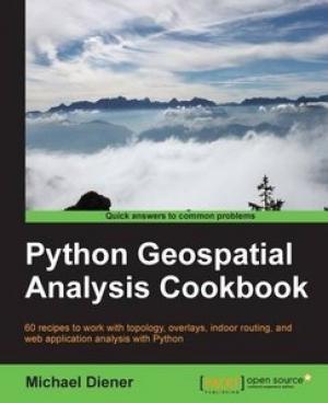 Download Python Geospatial Analysis Cookbook free book as pdf format