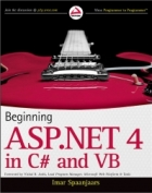 Book Beginning ASP.NET 4 in C# and VB free