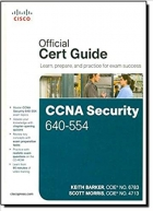 Book CCNA Security 640-554 Official Cert Guide free
