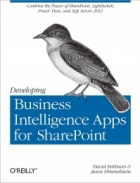 Book Developing Business Intelligence Apps for SharePoint free