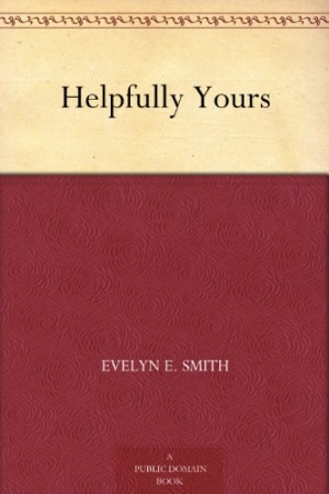 Download Helpfully Yours free book as epub format