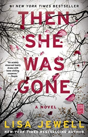 Download Then She Was Gone: A Novel free book as epub format