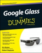 Book Google Glass For Dummies free