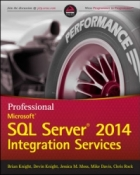 Book Professional Microsoft SQL Server 2014 Integration Services free