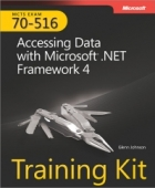 Book Exam 70-516: Accessing Data with Microsoft .NET Framework 4 free