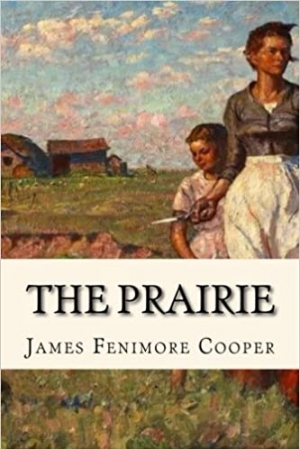 Download The Prairie free book as epub format