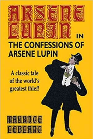 Download Arsene Lupin free book as epub format