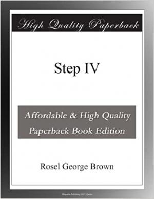 Download Step IV free book as epub format