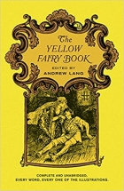 Book The yellow Fairy Book free