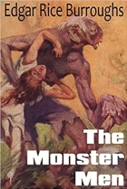 Book The Monster Men free