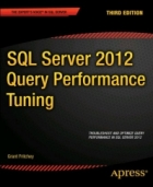Book SQL Server 2012 Query Performance Tuning, 3rd Edition free