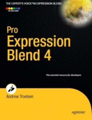 Download Pro Expression Blend 4 free book as pdf format