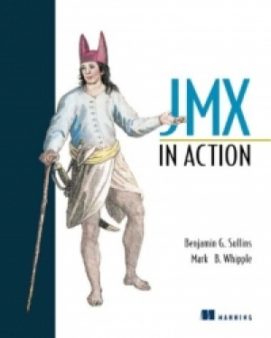 Download JMX in Action free book as pdf format