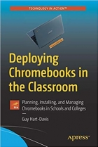 Book Deploying Chromebooks in the Classroom free