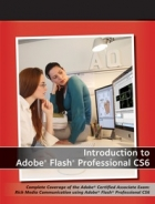 Book Introduction to Adobe Flash Professional CS6 with ACA Certification free