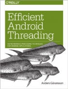Book Efficient Android Threading free