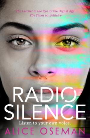 Download Radio Silence free book as epub format