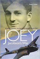 Joey Jacobson's War : A Jewish Canadian Airman in the Second World War