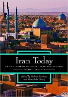 Book Iran Today: An Encyclopedia of Life in the Islamic Republic, Volume 2: L-Z free