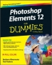 Book Photoshop Elements 12 For Dummies free
