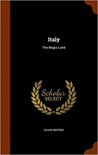 Book Italy: The Magic Land free