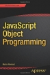 Book JavaScript Object Programming free