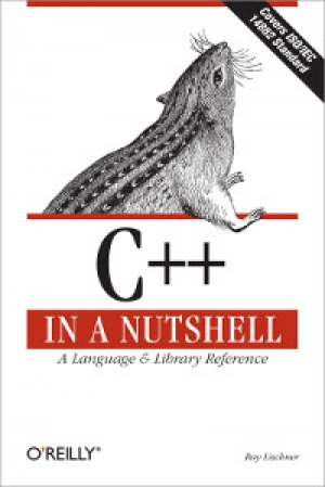 Download C++ in a Nutshell free book as pdf format
