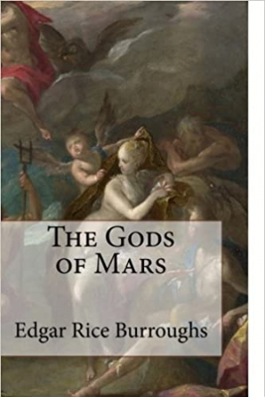 Download The Gods of Mars free book as epub format