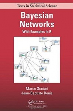 Download Bayesian Networks: With Examples in R free book as pdf format