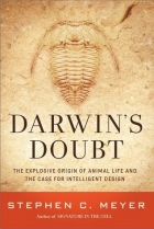 Book Darwin's Doubt: The Explosive Origin of Animal Life and the Case for Intelligent Design free