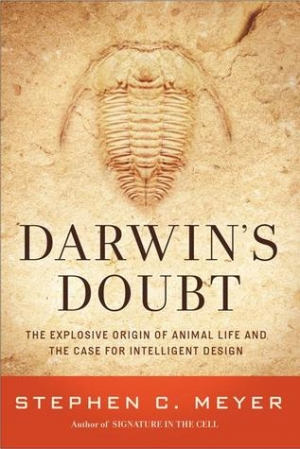 Download Darwin's Doubt: The Explosive Origin of Animal Life and the Case for Intelligent Design free book as epub format