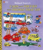 Book Cars and Trucks and Things That Go free