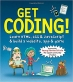 Book Get Coding! Learn HTML, CSS, and JavaScript and Build a Website, App, and Game free