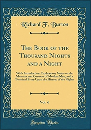 Download The Book of the Thousand Nights and a Night, vol 6 free book as pdf format