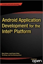 Book Android Application Development for the Intel Platform free