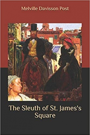 Download The Sleuth of St. James's Square free book as epub format