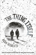 Book The Thing Itself free