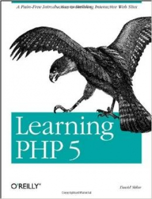 Download Learning PHP 5 free book as pdf format