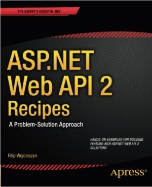Download ASP.NET Web API 2 Recipes free book as pdf format
