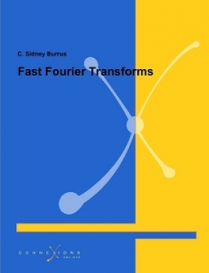 Download Fast Fourier Transforms free book as pdf format