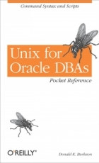 Book Unix for Oracle DBAs Pocket Reference free