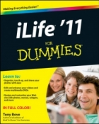 iLife 11 for Dummies