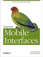 Book Designing Mobile Interfaces free