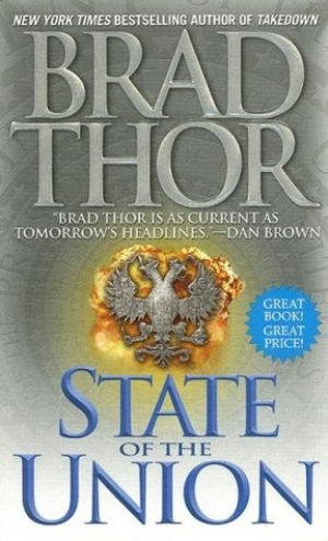 Download State of the Union A Thriller free book as epub format